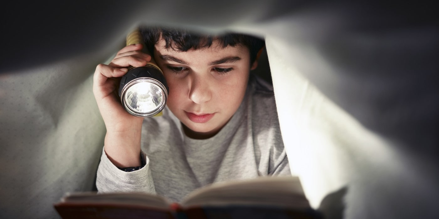 The Best Books for 8 Year Olds