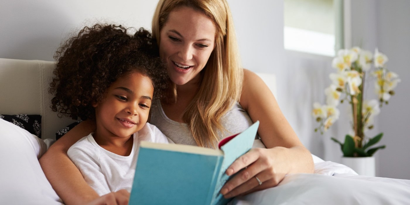The Best Books for 5 Year Olds